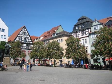 Jena_Markt